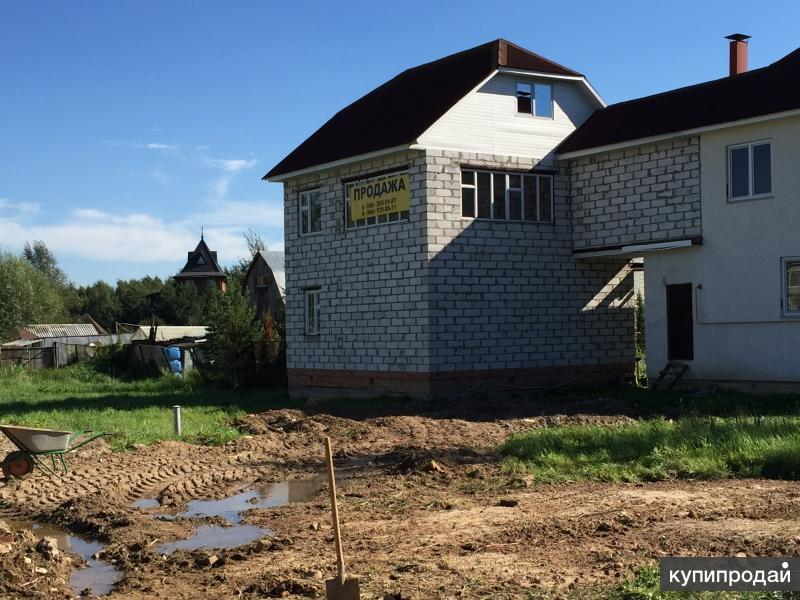 Продам дом 310м2