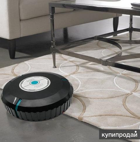 Робот-пылесос AMI BB