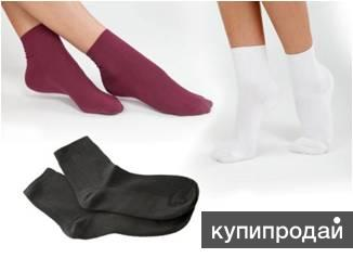 Носки женские турмалин