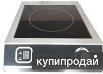 Плита электрическая индукционная AS101