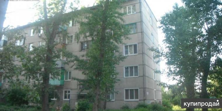 Продаю 4-х комнатную квартиру по ул. Ульяновская 36