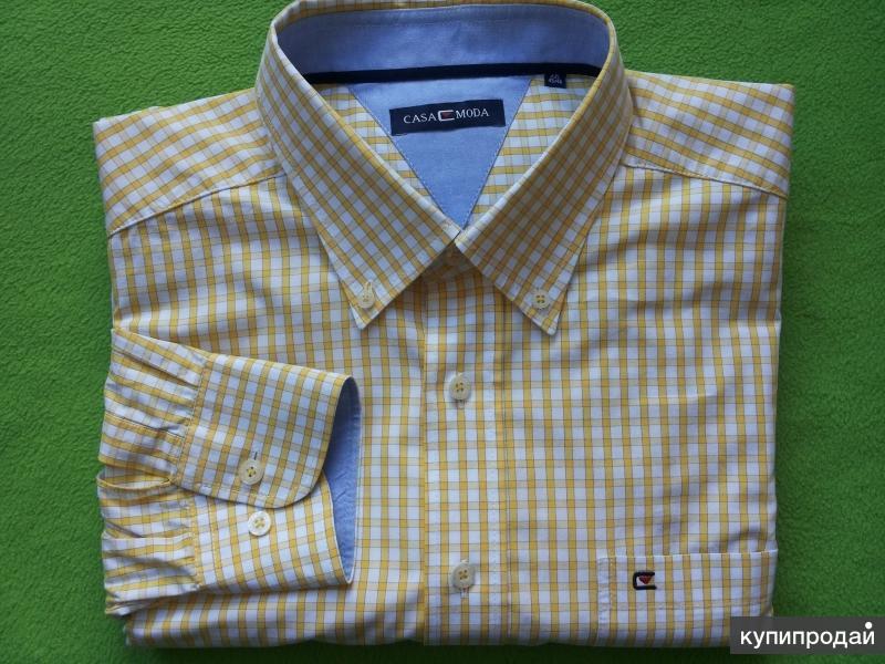 Рубашка мужская Casa Moda1 Германия