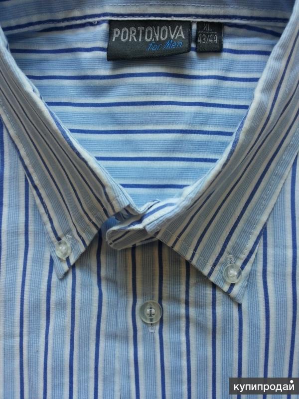 Рубашка мужская Portonova