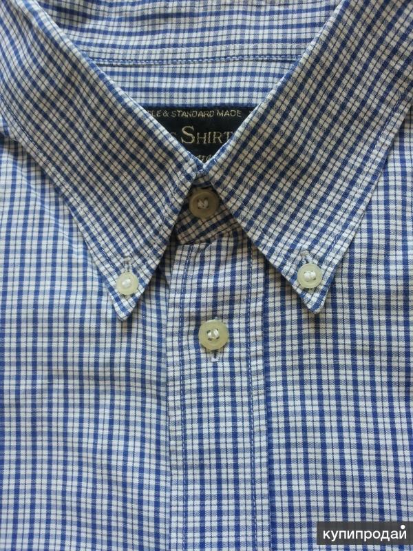 Рубашка мужская Gents Shirts
