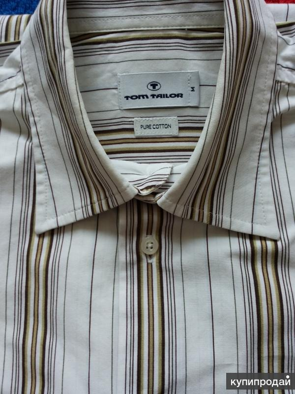 Рубашка Tom Tailor Германия