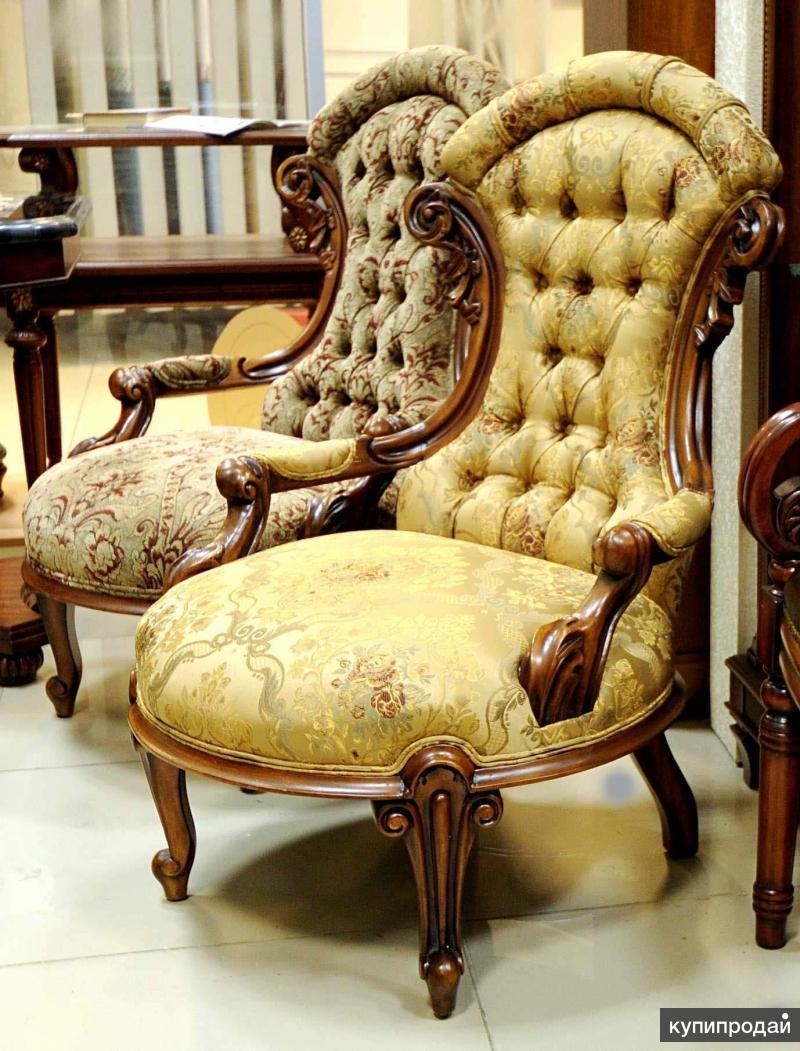 Кресло НОВОЕ!!!