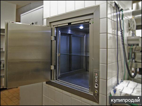 лифт сервисный продам