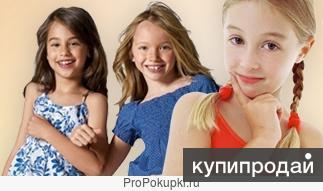 Продаю интернет-магазин детских товаров