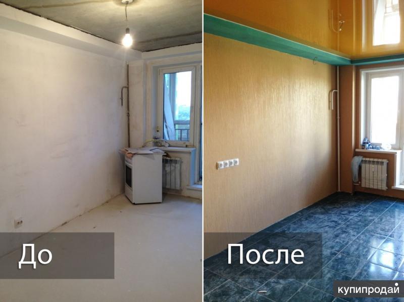 Ремонт квартир чебоксары фото