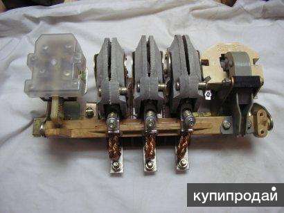 контактор  кт 6022,кт 6023,кт 6033, ктп 6023,ктп 6022,33,производитель