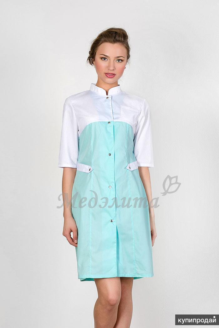 Медэлит медицинская одежда