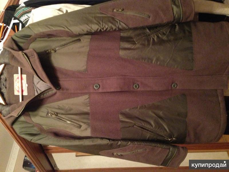 Стильная куртка 50-52 р