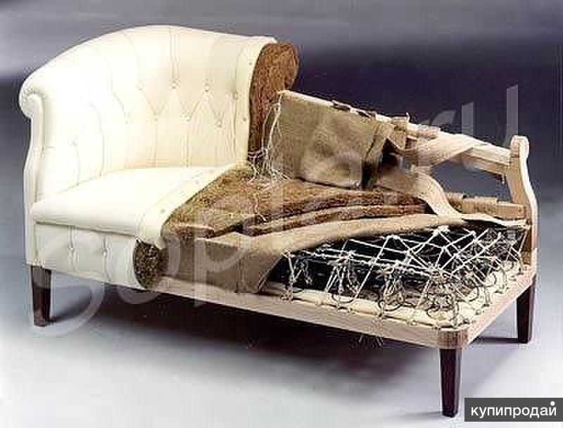 Как сделать своими руками мягкую мебель