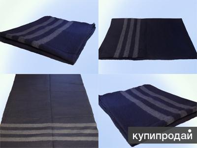 Продам оптом одеяла байковые и полушерстяные с Гос.резерва