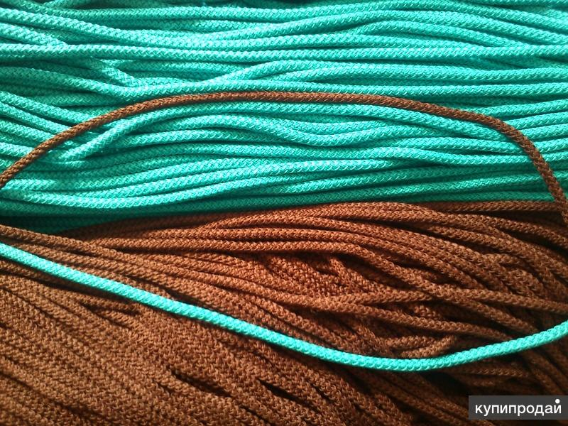 Шнур для вязания украина 814