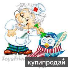 Ремонт Ферби