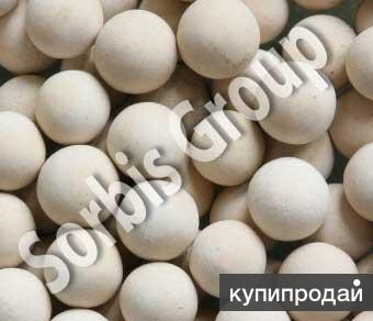 Цеолит NaA (4А) шарик