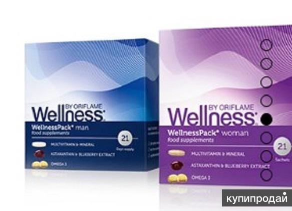 Велнес витамины для беременных 89