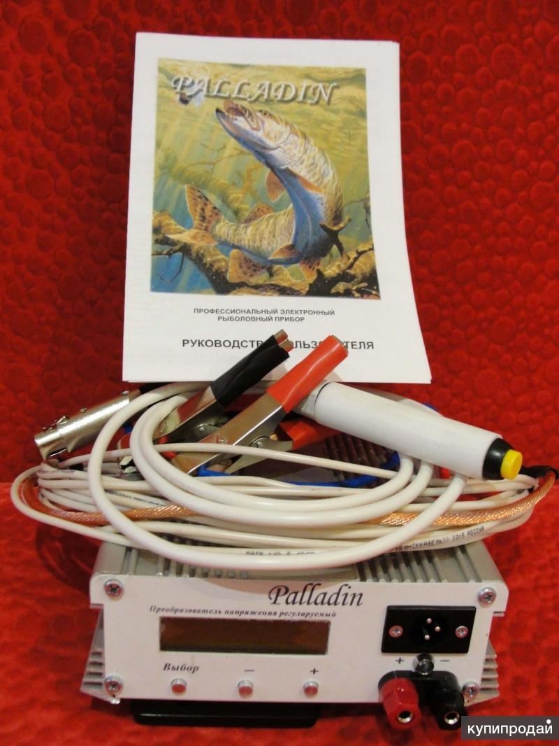 электронная удочка купить в новосибирске