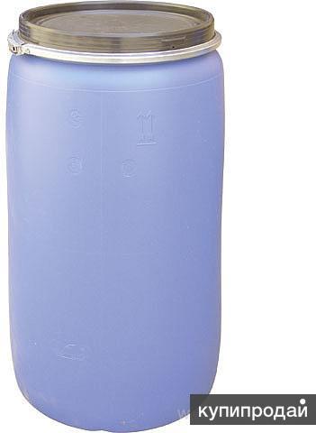 Продам бочки Оpen-top пластиковые 227 л новые