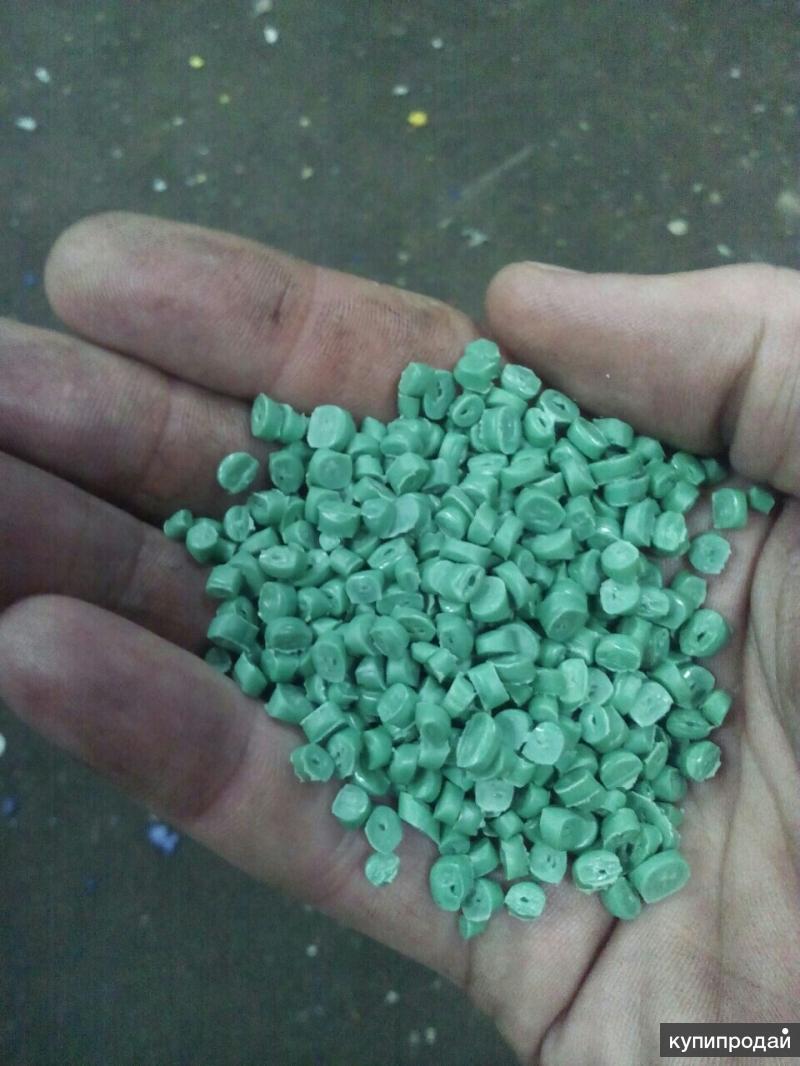 Вторичный гранулят ПЭНД 276 предлагаем. Производим 200 тн ежемесячно.