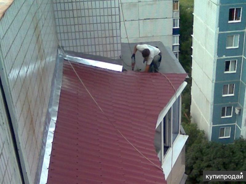 Ремонт крыши, ремонт кровли, цены в алматы. утепление крыши..
