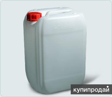 Продам канистры новые пластиковые 20 л
