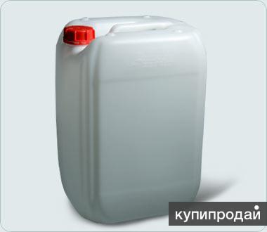 Продам канистры  пластиковые новые 30 л