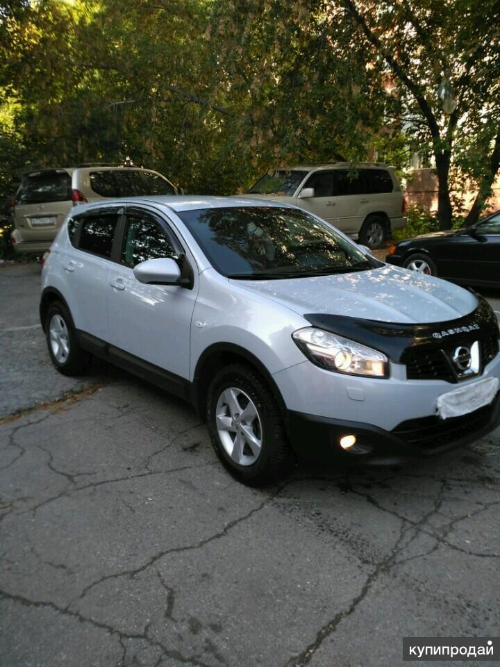 Продаётся Nissan Qashgai 2011г