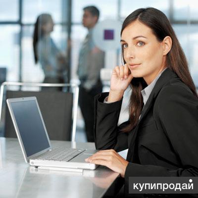 административный менеджер