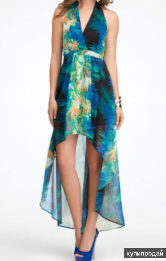 Новое платье Bebe, оригинал