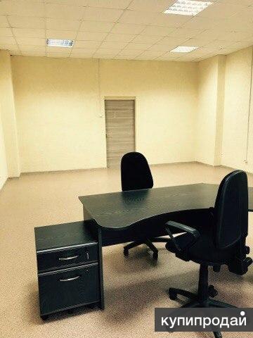 Сдаю офисные помещение от 20 до 400 кв.м. в Центре на Захарова 19