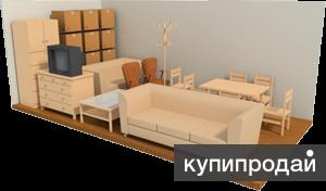 Ответственное хранение мебели в городе Симферополь