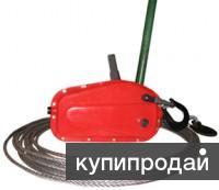 Продам Монтажный тяговый механизм (МТМ) 3 т
