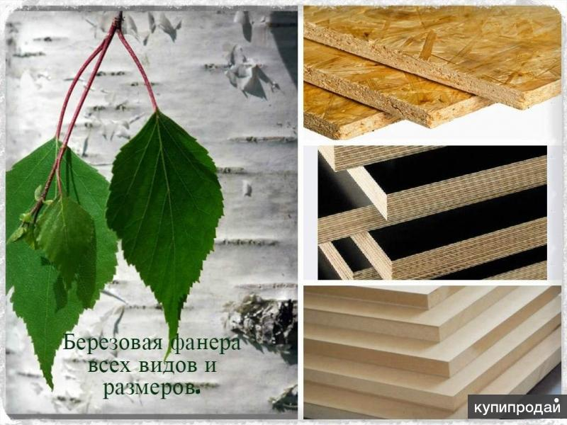 Оптом закупаю древесно-плиные материалы