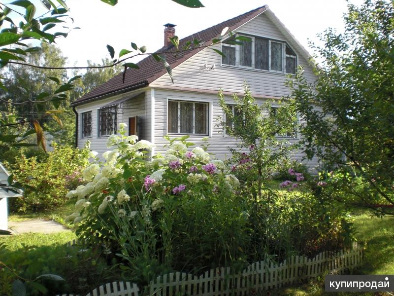 Продается Дом (можно прописаться): 30 км от МКАД , Южное, Павелецкое направление