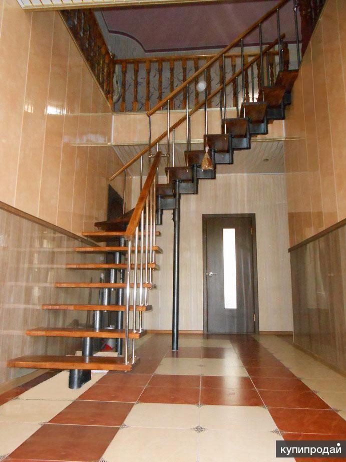 лестницы-модульные