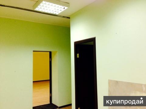 Офисы и ПСН: 7, 13, 18, 20 м2 (м. Щукинская, 7 мп) в аренду от собственника