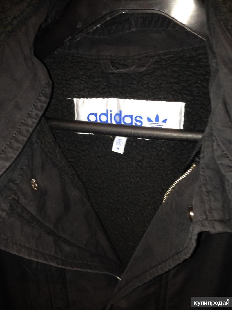 Парка Adidas (унисекс)