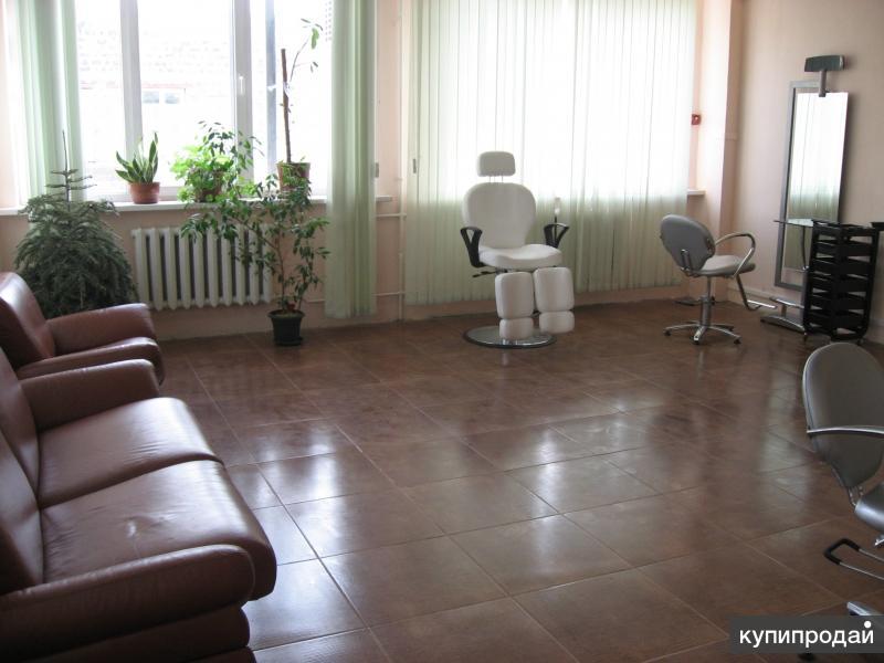 аренда посещения в москве под салон красоты