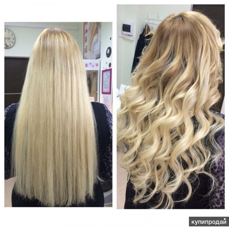 Славянские волосы оптом
