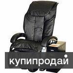 Вендинговое массажное кресло с купюроприемником SL A-05