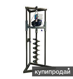 Сваевинты Умелец 2,5 (380 В)