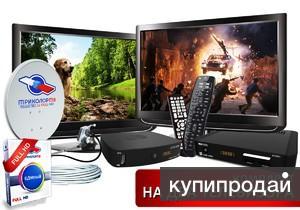 Комплект на два телевизора Триколор ТВ.