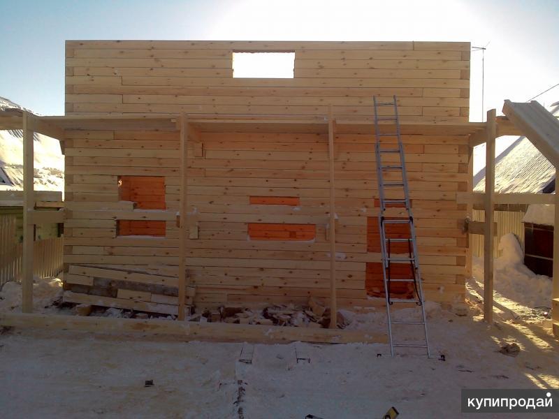 плотники без посредников