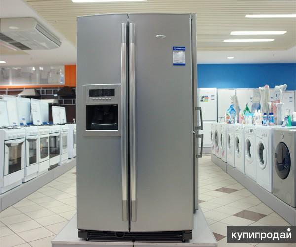 Регион Сервис Ремонт холодильников