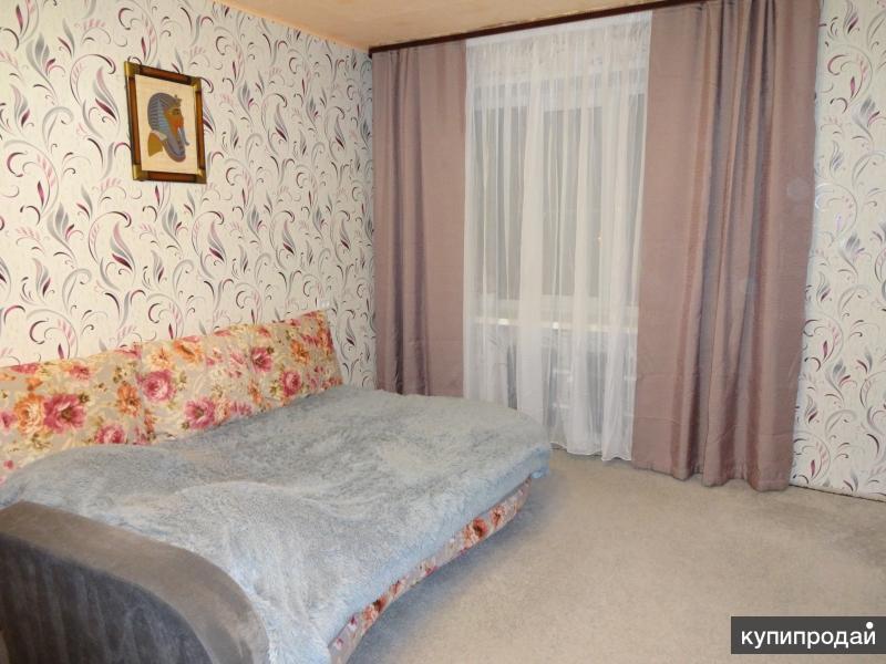 Продам комнату 21,2 кв.м. недорого!