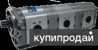 Гидронасос KAYABA KRP4-10-10-8R