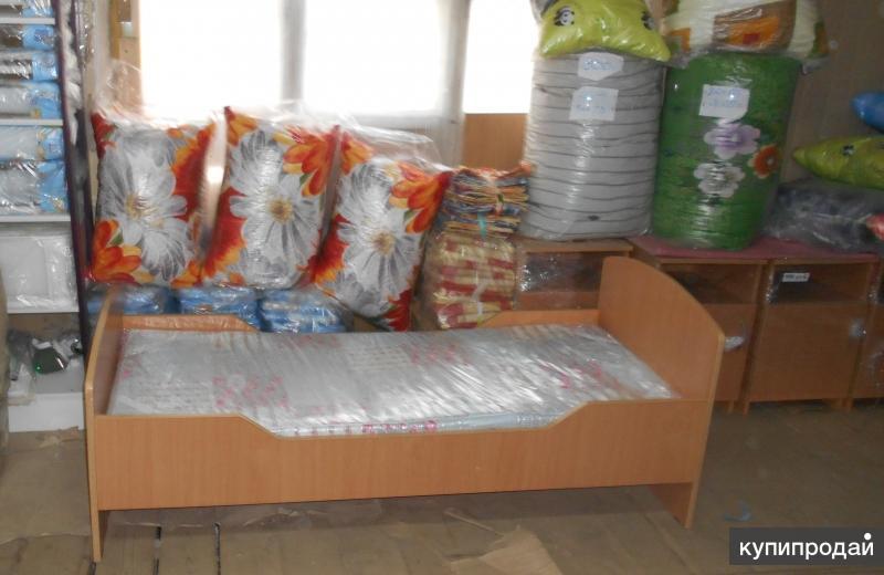 Кровать детская размер: 70/160