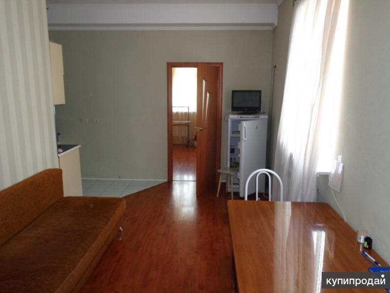 Продаётся однокомнатная квартира по ул. Виноградная (Мамайка)